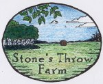 Stone's Throw Farm Art