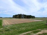 East field